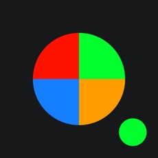 Activities of Colour Quad