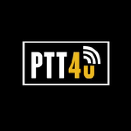 PTT4U iOS App