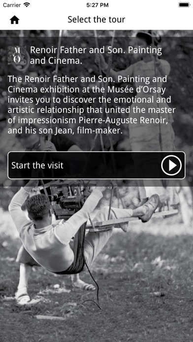 Renoir screenshot 2