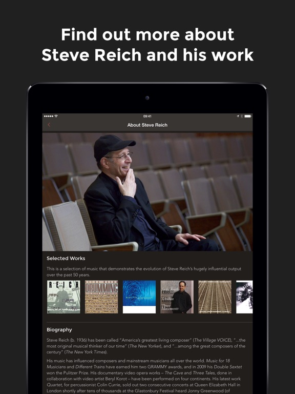 Steve Reich's Clapping Music-ipad-4