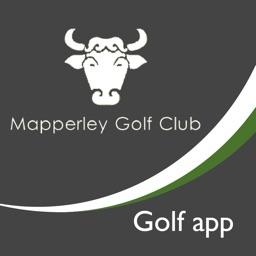 Mapperley Golf Club - Buggy
