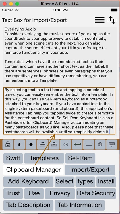 Keyboard Aide - Typing Fast by Wanlou Feng
