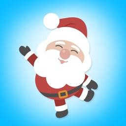 Emoji Noel christmas