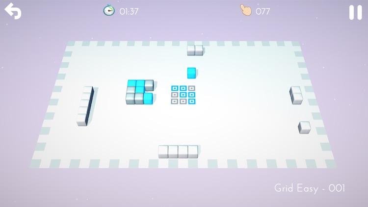 Cubes:Procedural Wonders screenshot-3
