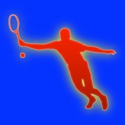Tennis 3D Ball Machine