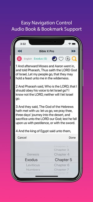 KJV King James Bible Offline on the App Store