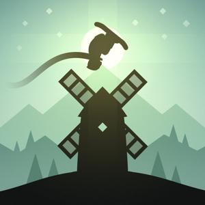 Alto's Adventure app
