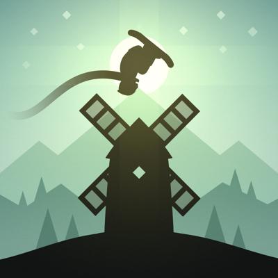 Alto's Adventure Applications