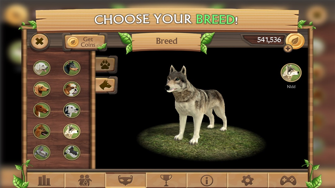 Dog Sim Online: Build A Family - Online Game Hack and Cheat