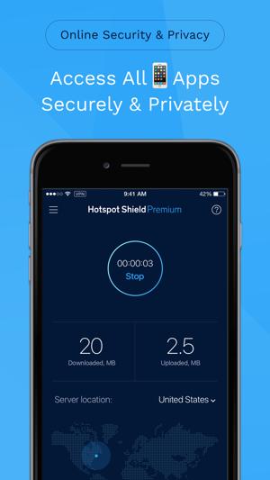 Enlarge Free WiFi Hotspot Screenshot