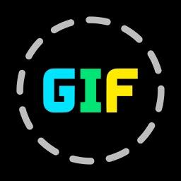 GIF Maker - Make Video to GIFs