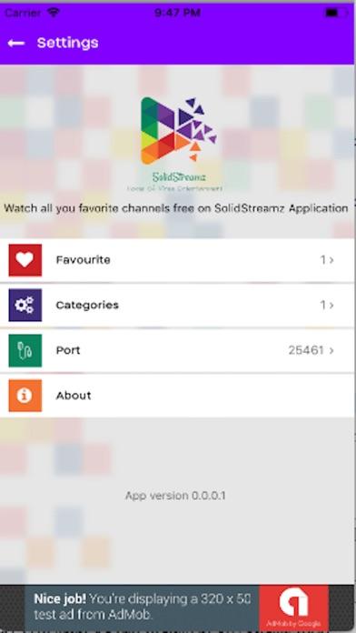 Solid Streamz IPTV - Husham com