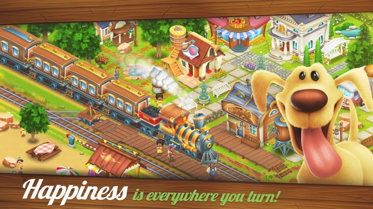 Hay Day screenshot-3