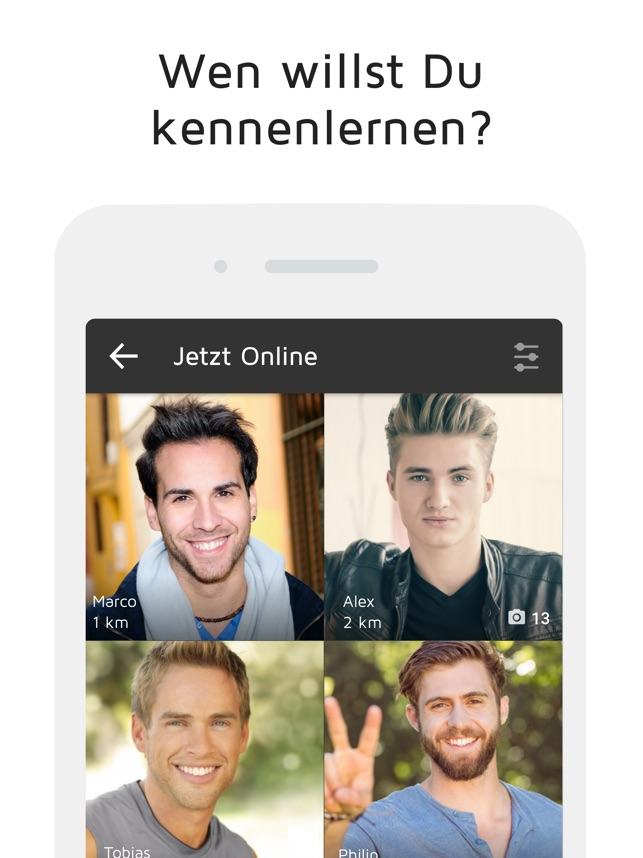 Beste dating-apps für 50+