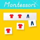 Patterning - A Montessori Pre-Math Exercise icon