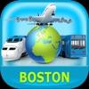 Boston USA Tourist Places