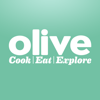 olive Magazine - Food & Drink