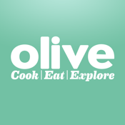 Olive Magazine app review