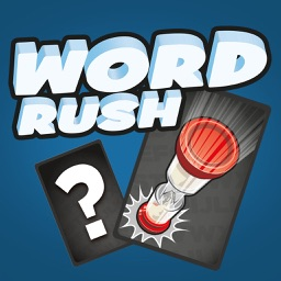 Word Rush - The Frantic Word Game