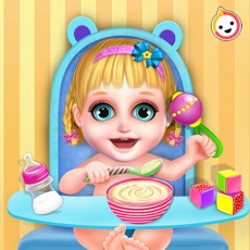 Activities of Newborn Baby Care Nursery