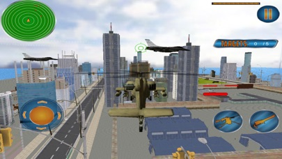 Helicopter Base Attack 2018 Screenshot 4