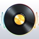 djay 2 for iPhone icon