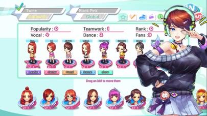 Love Idol : Girl Group Inc Tips, Cheats, Vidoes and Strategies