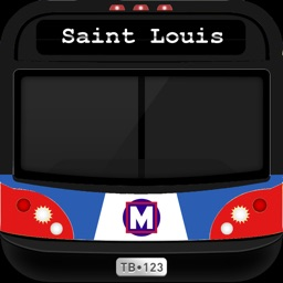 Transit Tracker - Saint Louis (STL)