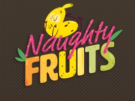 Go bananas with these 8 fresh animated fruity stickers created by Matteo Cuccato and Barbara Diodoro