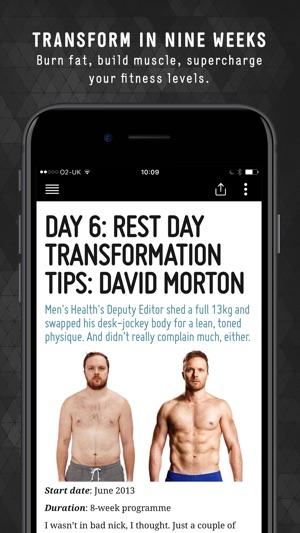 Primal 9 on the app store iphone ipad malvernweather Gallery