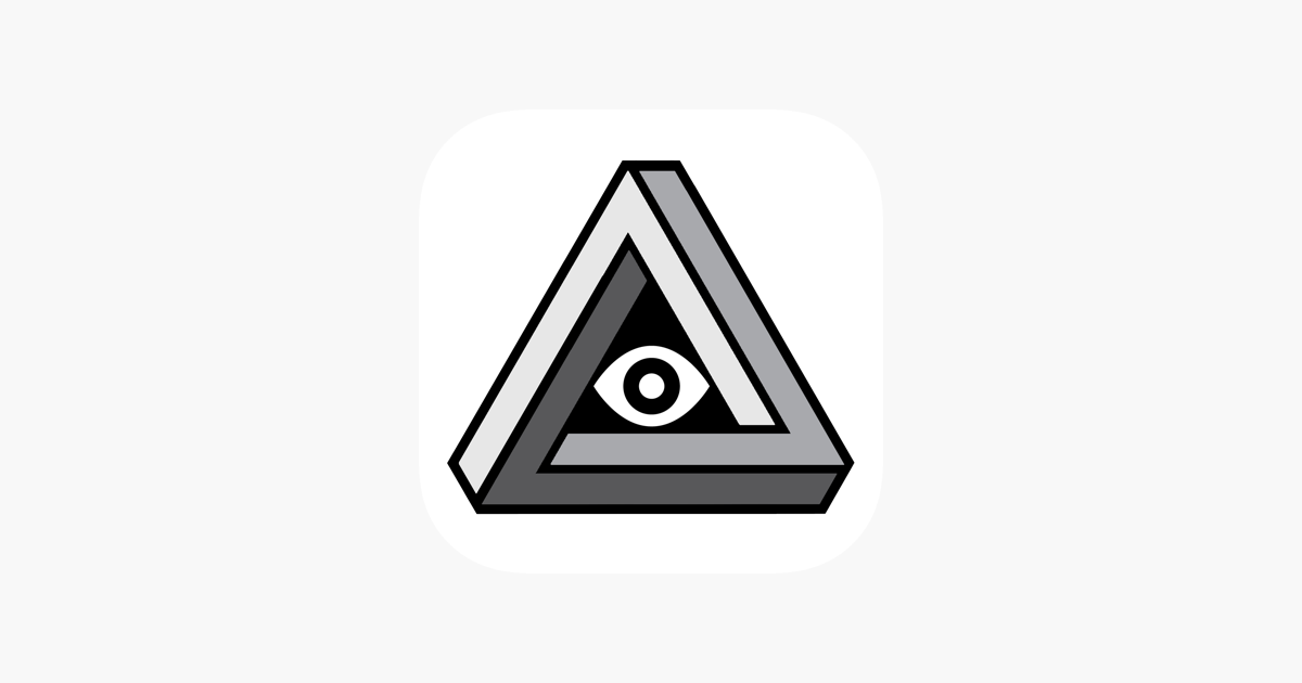 iVRy on the App Store
