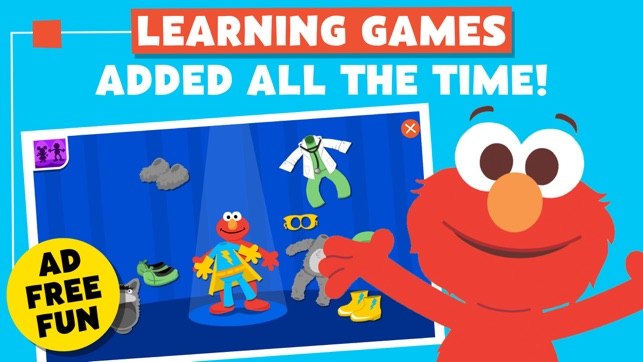PBS KIDS Games on the App Store