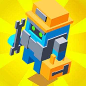[ARM64] Robot Merge Cheats v1.0.6 +2 Download