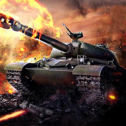 坦克战争ol卡牌策略-策略塔防