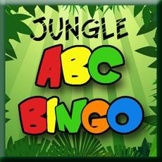 Activities of Jungle ABC Bingo