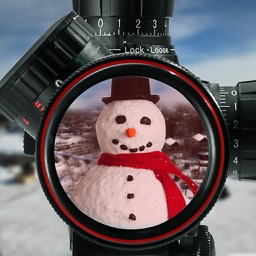 Snowman Shooting Training 2018
