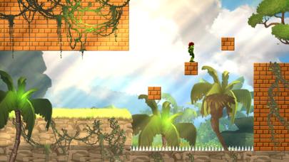 Escape trap: Island adventure screenshot two