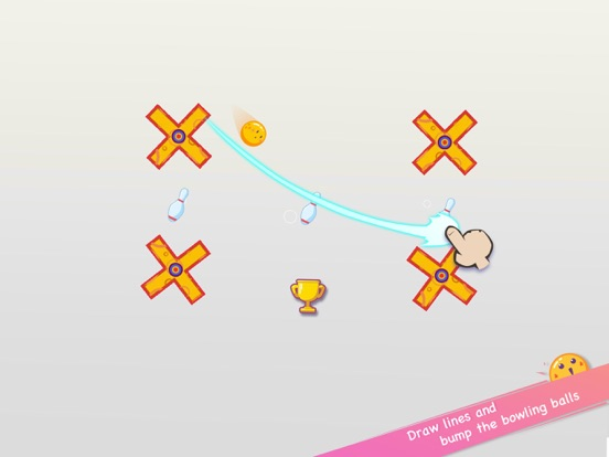 Line Bowling screenshot 6