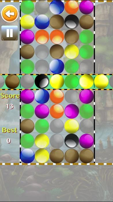 Marbles Match Mania screenshot 4
