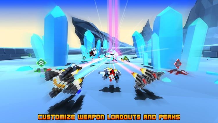 Hovercraft: Battle Arena screenshot-3
