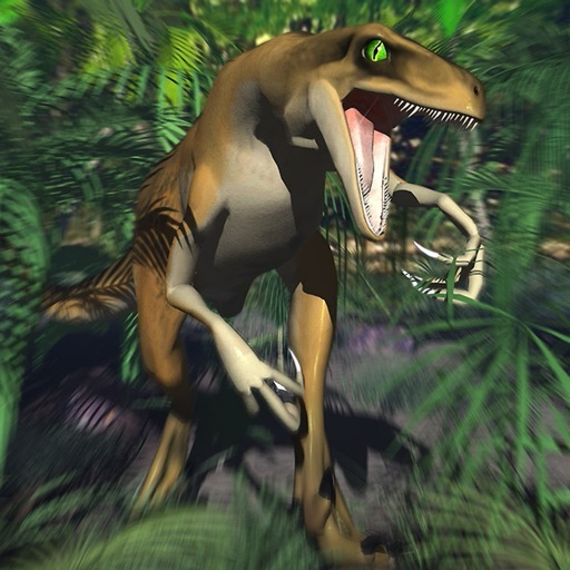Пазлы о динозаврах