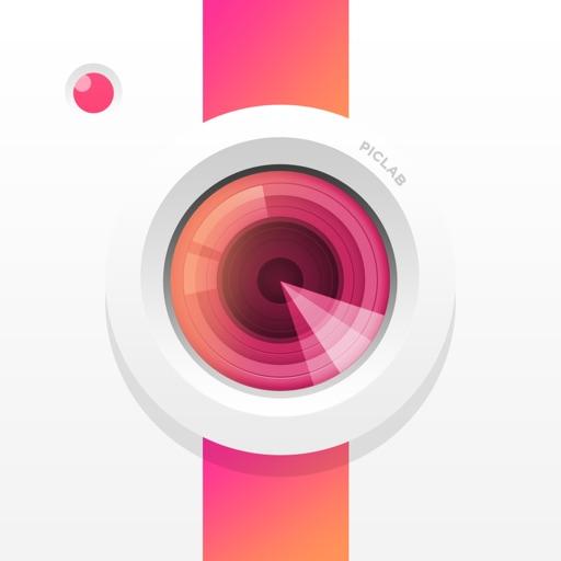 PicLab - Photo Editor iOS App