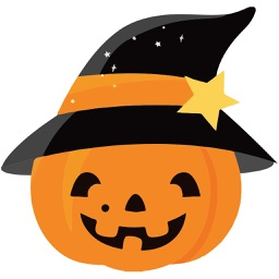 Halloween Fun Sticker Pack