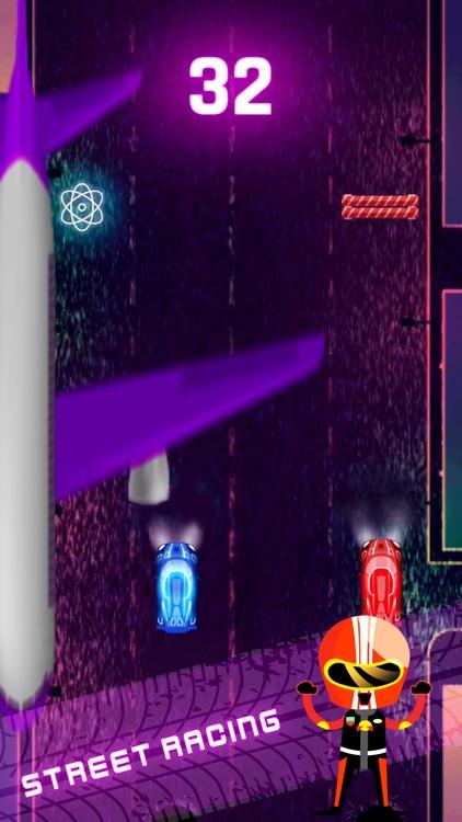Twin Turbo Street Racing Games screenshot-3