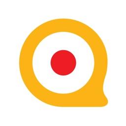 OKAPI - Fun language exchange
