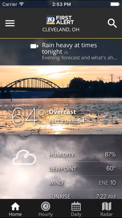 Cleveland19 FirstAlert Weather