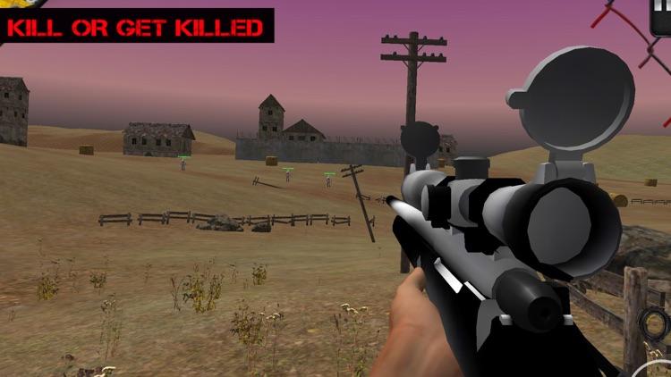 Z Sniper Shoot