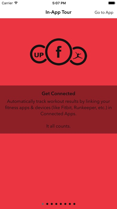 download FX Fitness apps 3