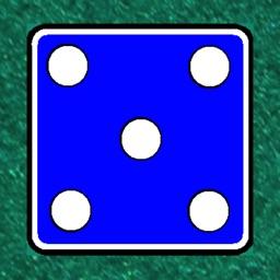 Dice Cubed