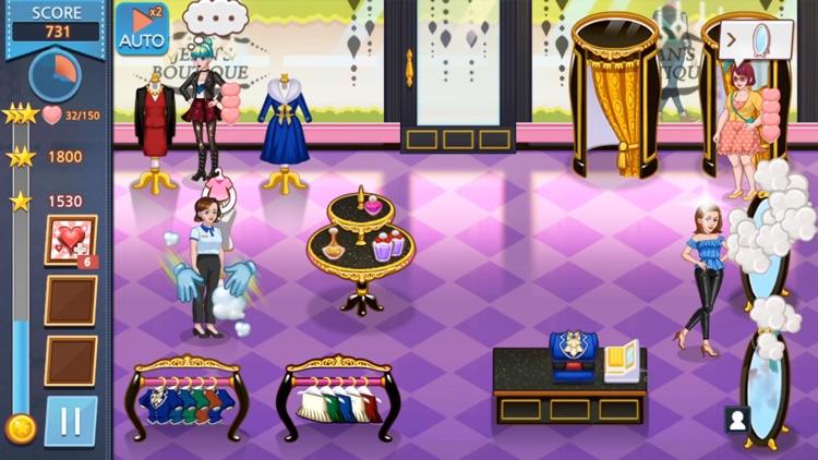 Jean's Boutique 3 screenshot-3